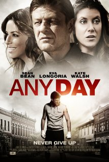 The Song 'Slow Walking In The Sun' by artist Thomas Hien featured in the movie 'Any Day'