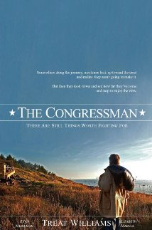The Song 'This Is The Time' by artist Thomas Hien featured in the movie 'The Congressman'