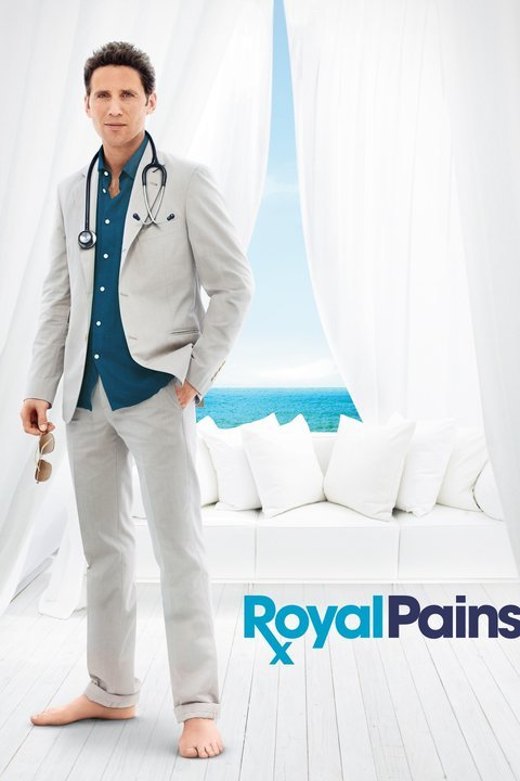 The Song 'Home Is Where Your Heart Is' by artist Thomas Hien featured in the TV series 'Royal Pains'