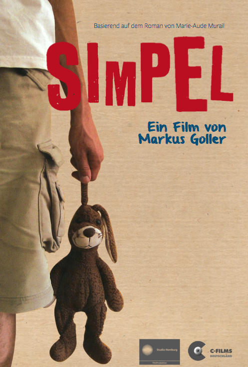 The Song 'For Elsa (Love What You Do)' by artist Thomas Hien featured in the movie 'Simpel'